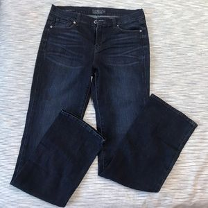 Lucky Brand Brook boot cut jeans